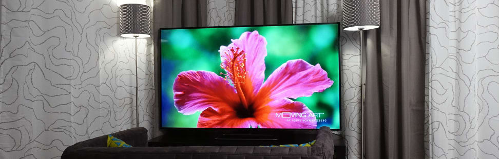 How to buy a new TV