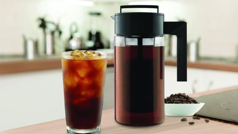 Takeya Cold Brew Coffee Maker