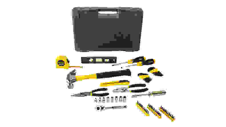 Stanley Tool Kit Components