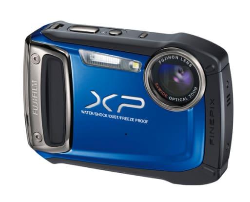 Product Image - Fujifilm  FinePix XP100
