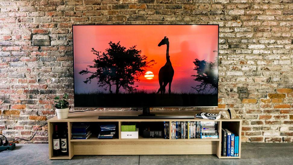 Product Image - Samsung UN65NU8000FXZA