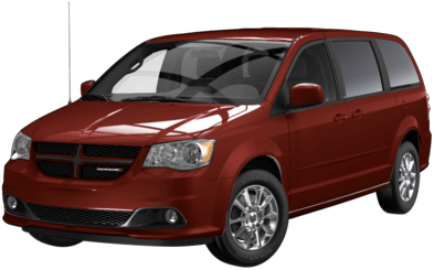 Product Image - 2013 Dodge Grand Caravan R/T