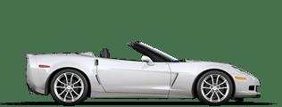 Product Image - 2013 Chevrolet Corvette 427 4LT