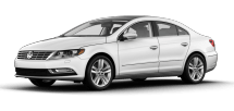 Product Image - 2012 Volkswagen CC Lux