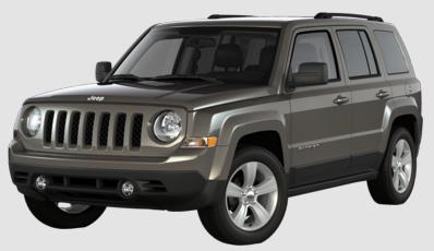 Product Image - 2012 Jeep Patriot Latitude