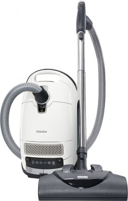 Product Image - Miele Complete C3 Cat&Dog