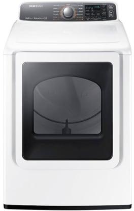 Product Image - Samsung DV48J7700GW/A2