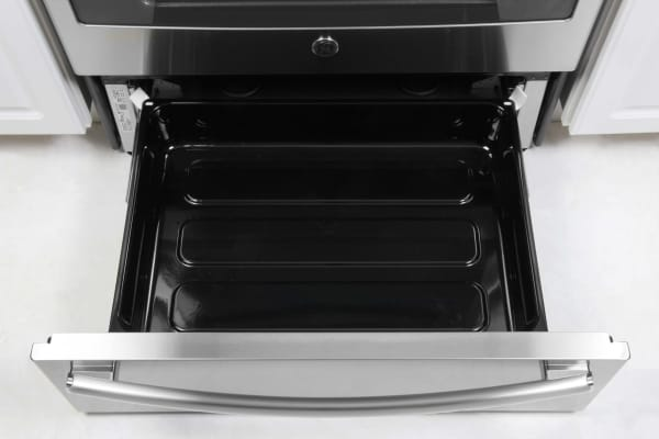 GE PHS920SFSS warming drawer