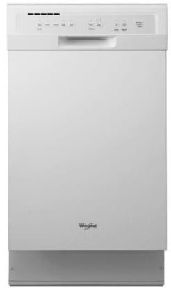 Product Image - Whirlpool WDF518SAFW