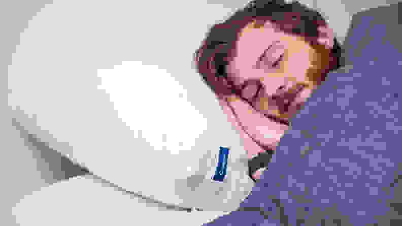 sleep on casper
