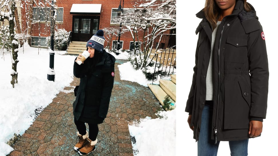 Are Canada Goose coats worth the money?