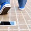 Lost smartphone hero