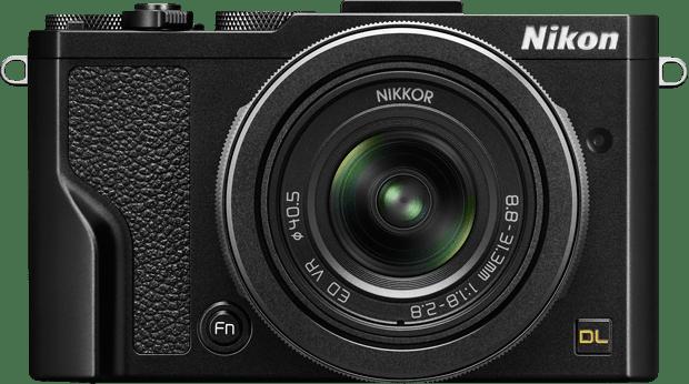 Product Image - Nikon DL 24-85