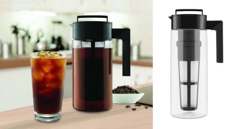 Best Cold Brew Maker