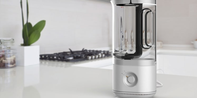 All-in-one HUB Kitchen Appliance could live forever - Reviewed.com Ovens