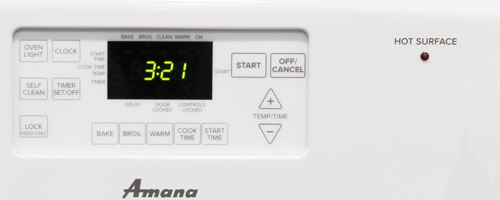 Product Image - Amana AER5630BAW