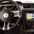 Ford mustang 2013 convertible dash
