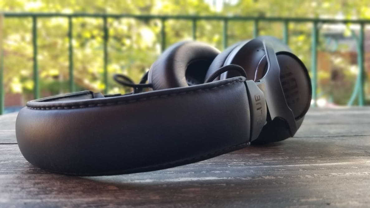 JBL's Club One are an excellent option, but not the best in its class