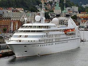 Product Image - Seabourn Cruise Line Legend