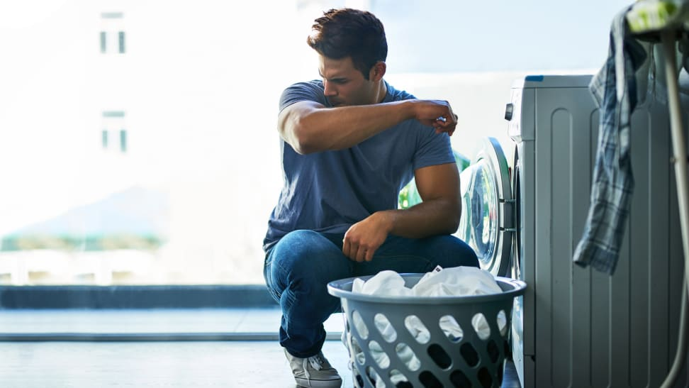 Are you washing your clothes enough?