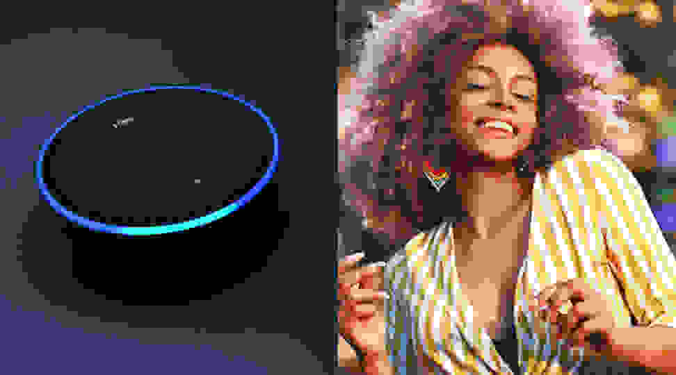 How to make a playlist on your Amazon Echo