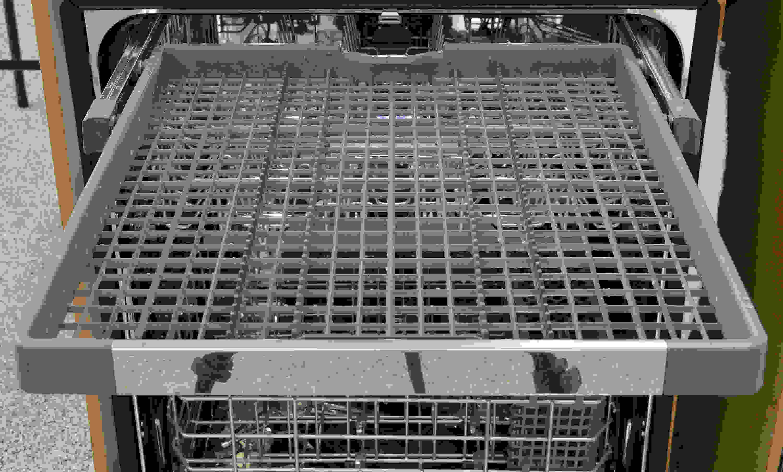 KitchenAid KDTM404ESS third rack