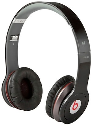 Product Image - Monster Beats Solo HD