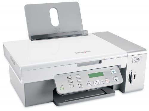 Product Image - Lexmark X3550