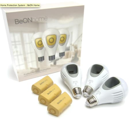 Product Image - BeON Home Protection System