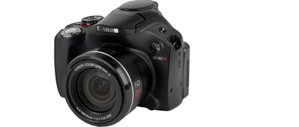 Product Image - Canon  PowerShot SX30 IS