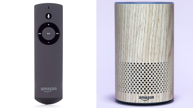 Amazon Echo Remote