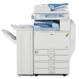 Product Image - Ricoh  Aficio MP 5000B