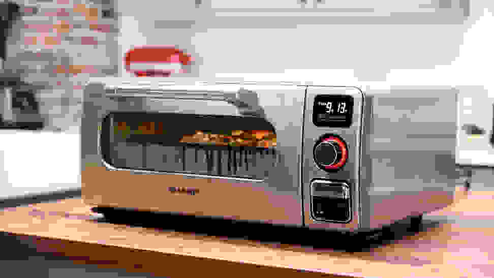 Sharp Superheated Steam Countertop Oven Review