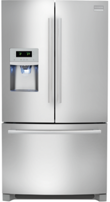 Product Image - Frigidaire Professional FPHB2899PF