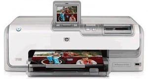 Product Image - HP Photosmart D7460