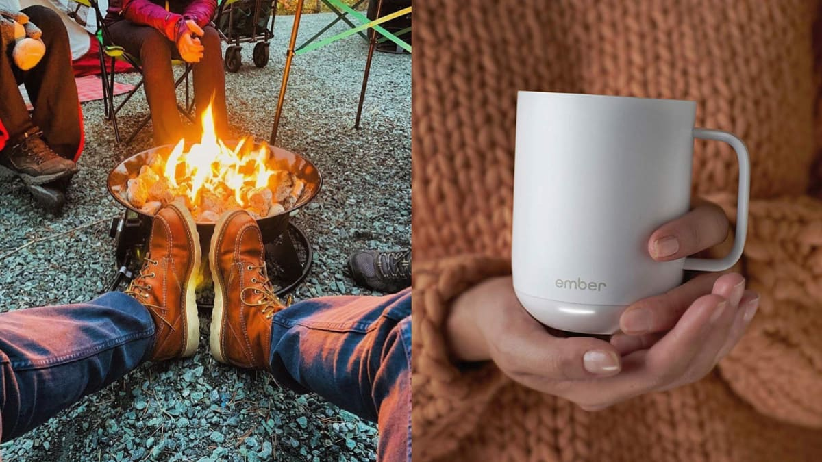 23 things you need to buy now that it's finally fall