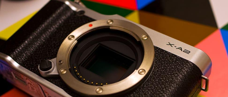 Product Image - Fujifilm X-A2