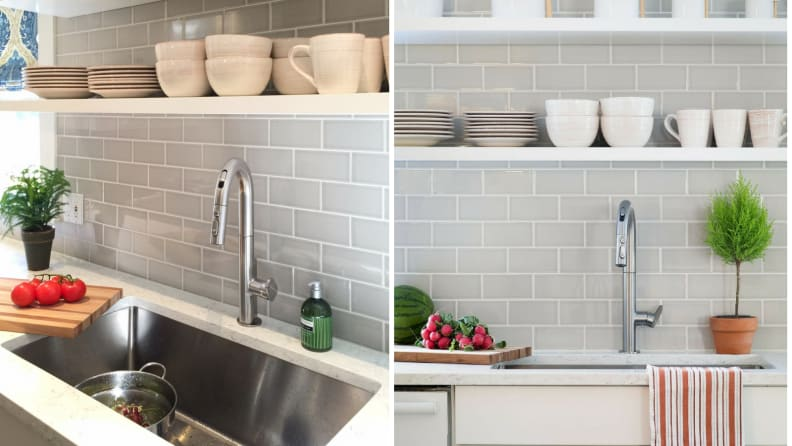 Subway-tile-backsplash