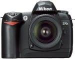 Product Image - Nikon D70s