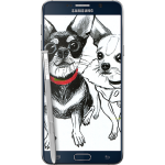 Product Image - Samsung Galaxy Note 5