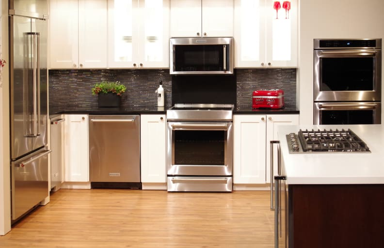 KitchenAid Appliances Get a Whole New Look - Reviewed Ovens