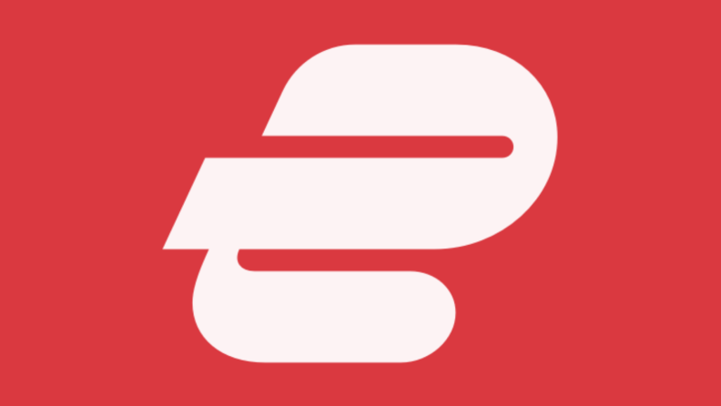 The ExpressVPN logo