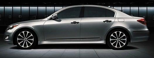 Product Image - 2013 Hyundai Genesis 5.0 R-Spec