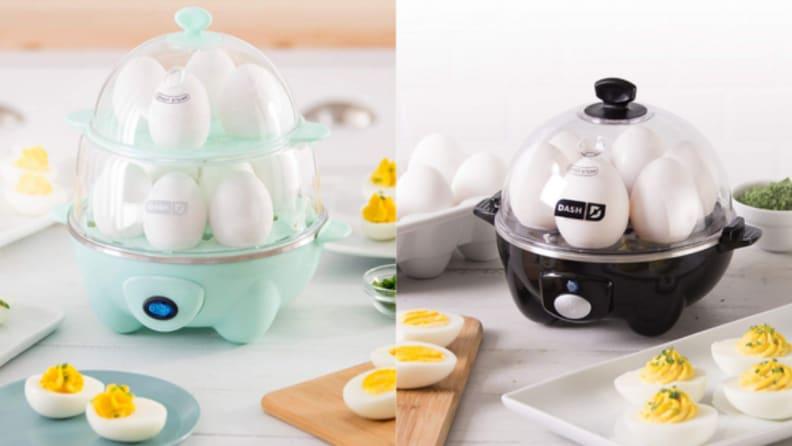 Dash egg cooker
