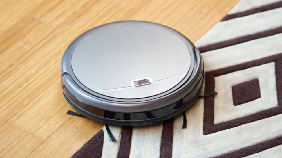 The best affordable robot vacuum is under $200 with this coupon