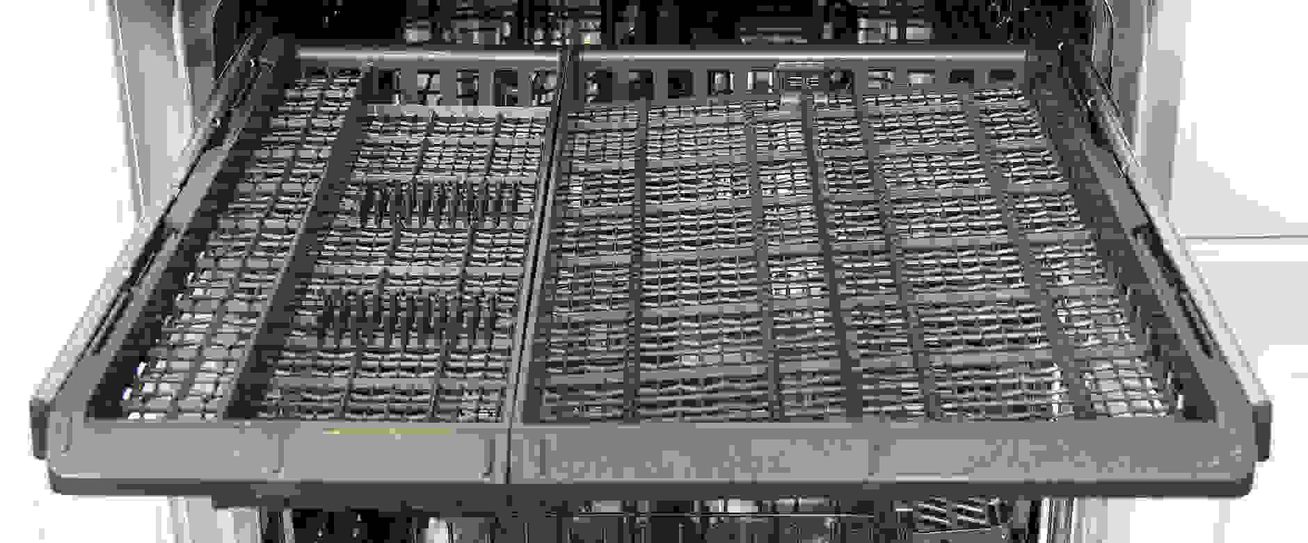 GE Monogram ZDT870SSFSS third rack