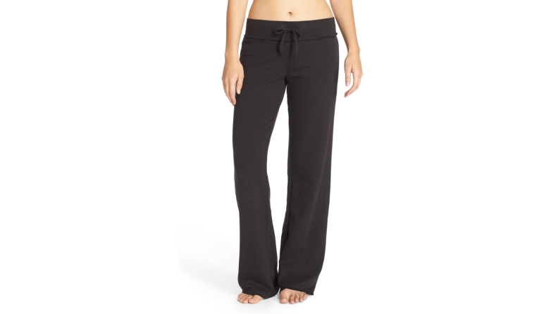 Nordstrom lazy morning lounge pant