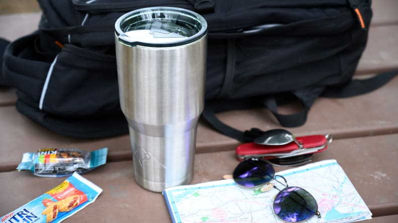Walmart vs  Yeti: Which tumbler is better? - Reviewed Home