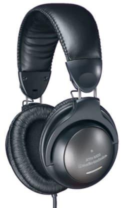Product Image - Audio-Technica ATH-M20