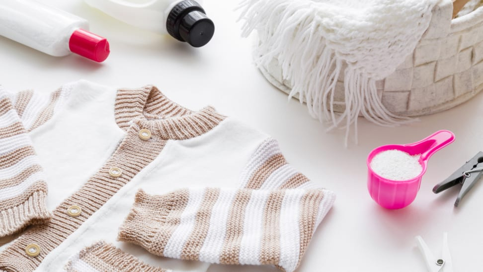 How To Hand And Machine Wash Sweaters From Wool To Cashmere Reviewed Laundry Cleaning
